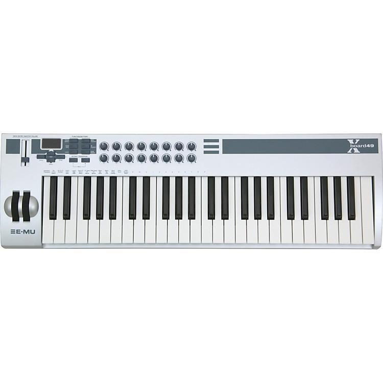 E-muXboard 49 USB/MIDI Controller