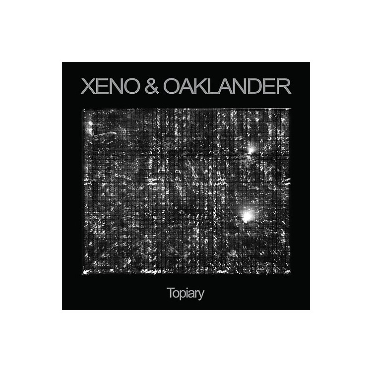Alliance Xeno & Oaklander - Topiary