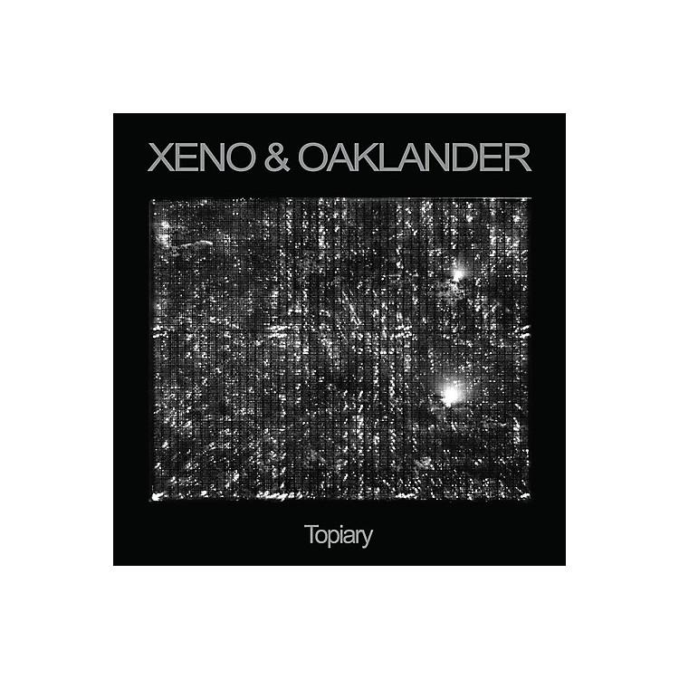 AllianceXeno & Oaklander - Topiary