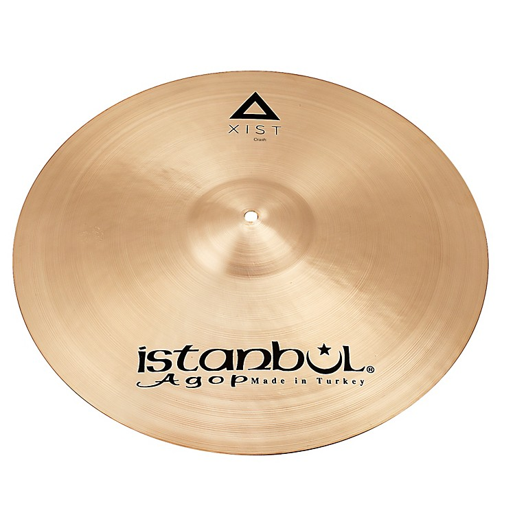 Istanbul AgopXist Crash Cymbal16 in.