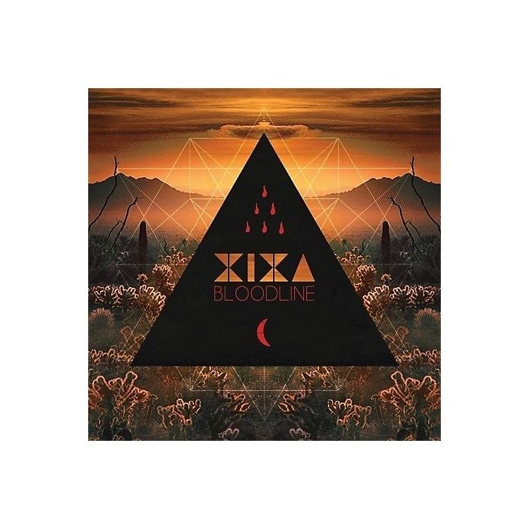 AllianceXixa - Bloodline