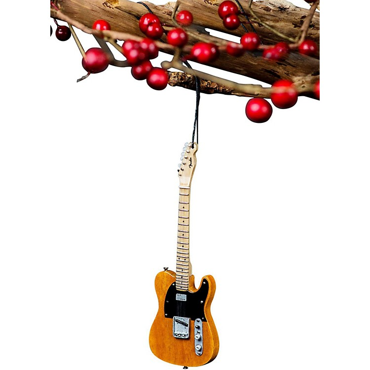 Axe HeavenXmas Ornament 6 Inch TeleBlonde