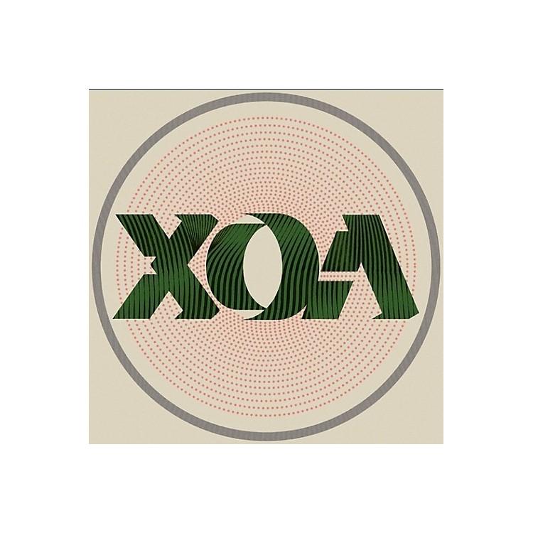 AllianceXoa - Diaspora Ep