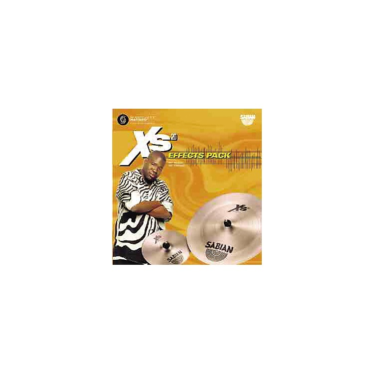 SabianXs20 Effects 2-Pack - 18