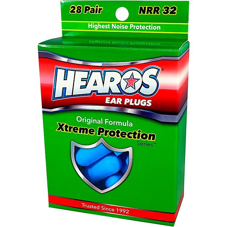 HearosXtreme Protection Series Ear Plugs 28 Pair