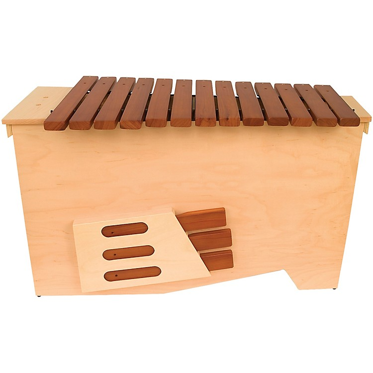 Lyons Xylophone Regular Diatonic Bass