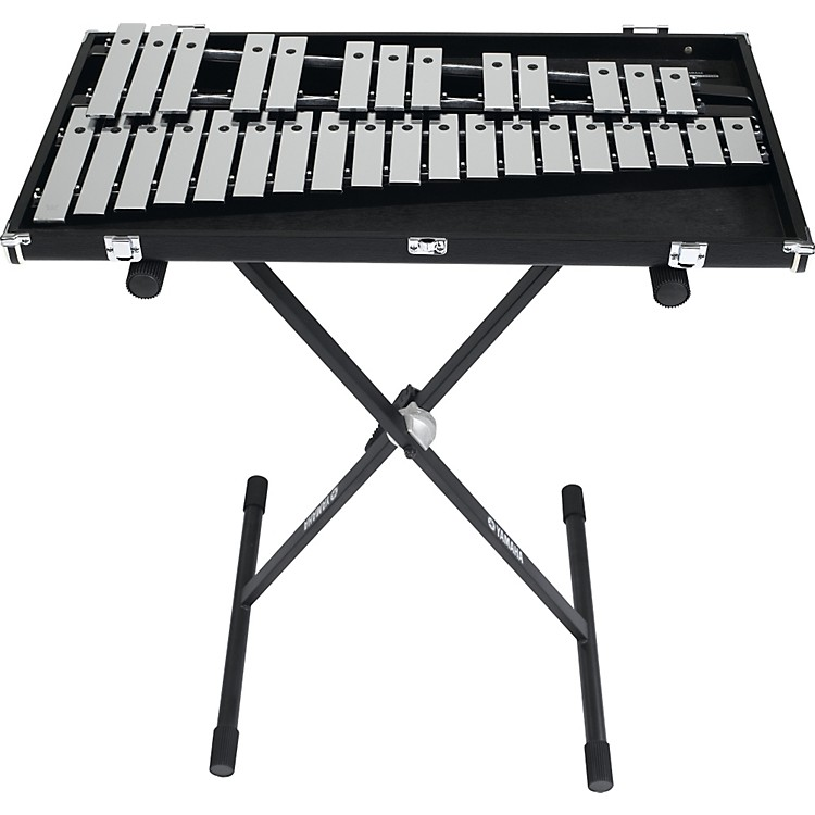 YamahaYAMAHA YG-250DS70 STANDARD BELLS WITH X-STYLE STAND