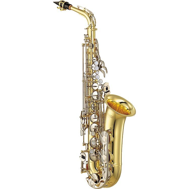 Yamaha Yas  Alto Sax