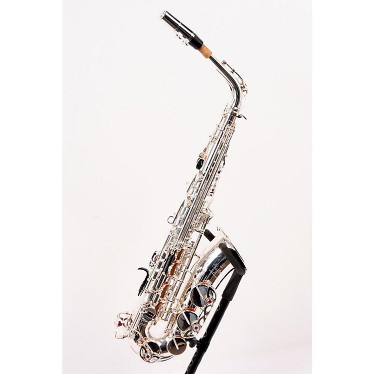 YamahaYAS-82ZII Custom Z Alto SaxophoneSilver Plated886830817939