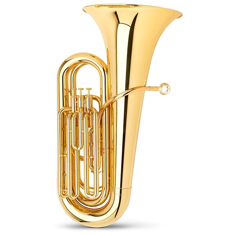 YamahaYBB-105WC Series 3-Valve 3/4 BBb Tuba