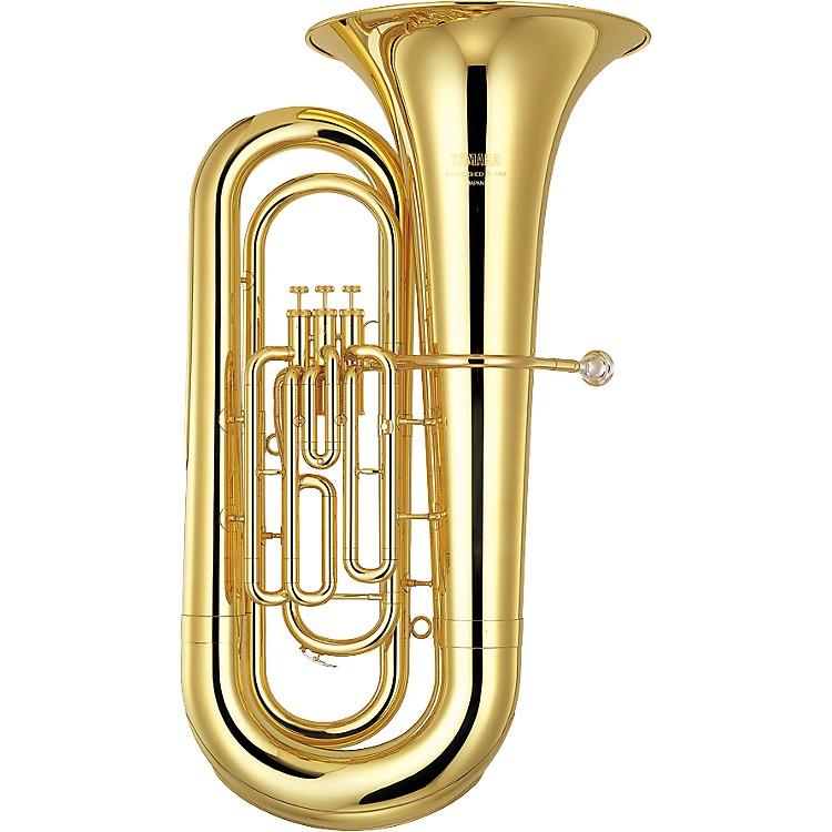 YamahaYBB-201WC 3-Valve 4/4 BBb Tuba