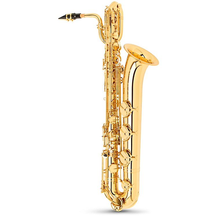 YamahaYBS-62 Professional Baritone Saxophone