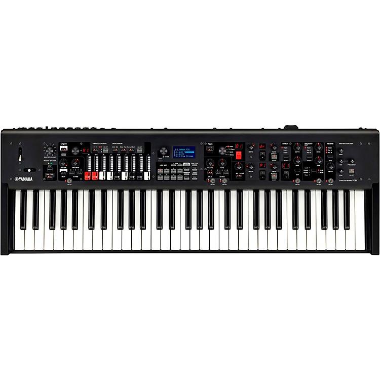 YamahaYC61 61-Key Organ Stage Keyboard