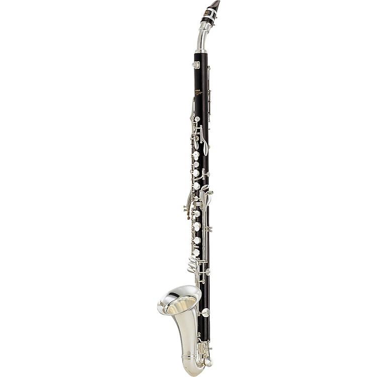 YamahaYCL-631 Professional Alto Clarinet