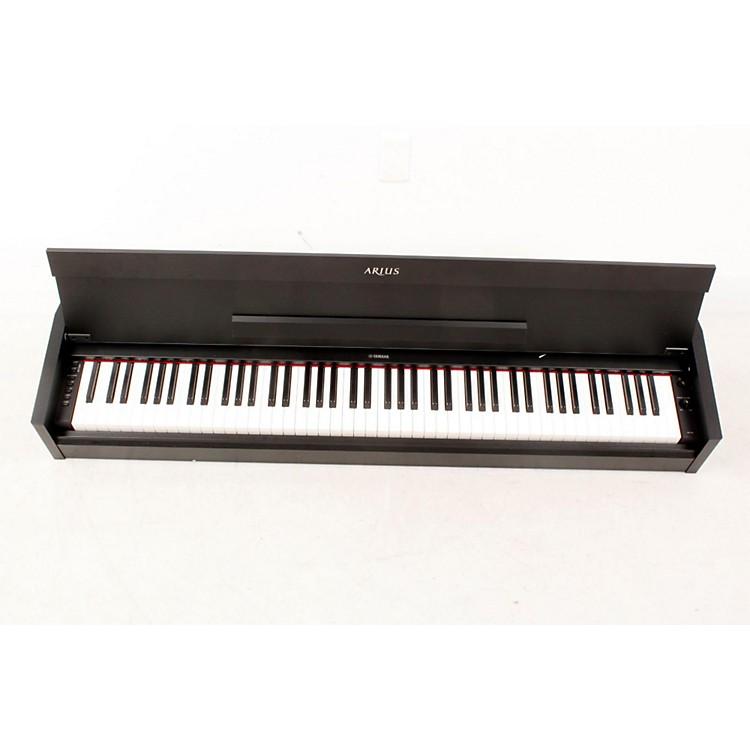 YamahaYDP-S51B 88-Key Weighted Action Console Digital PianoBlack Walnut888365403519