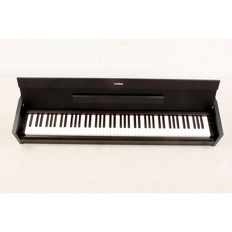 Yamaha YDP-S52 88-Note, Weighted Action Console Digital Piano Black Walnut 888365682211