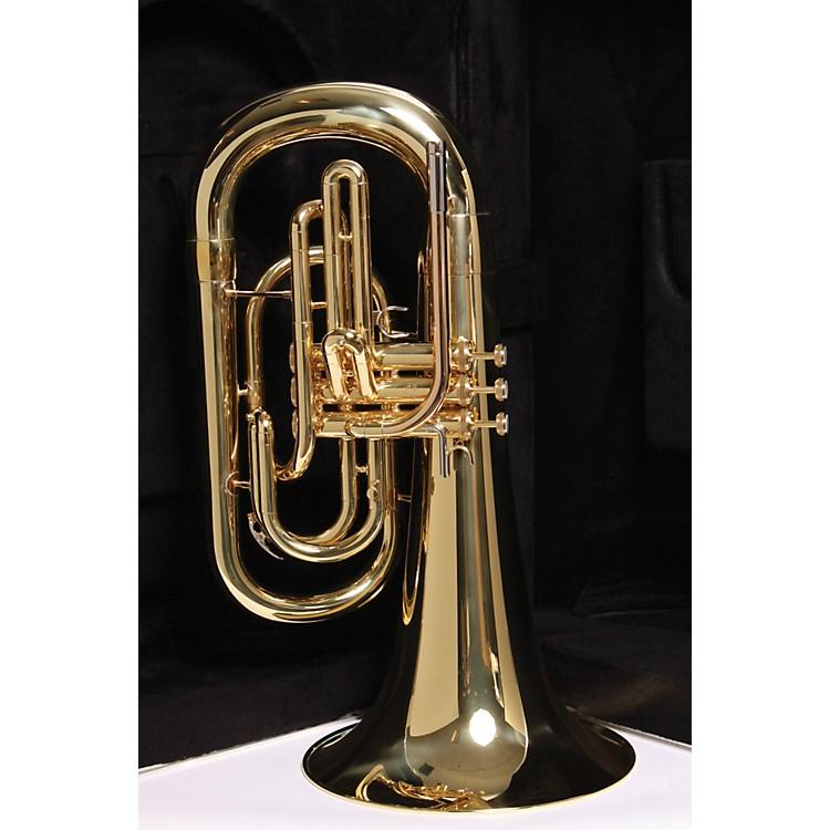 YamahaYEP-202M Series Marching Bb EuphoniumLacquer886830151064
