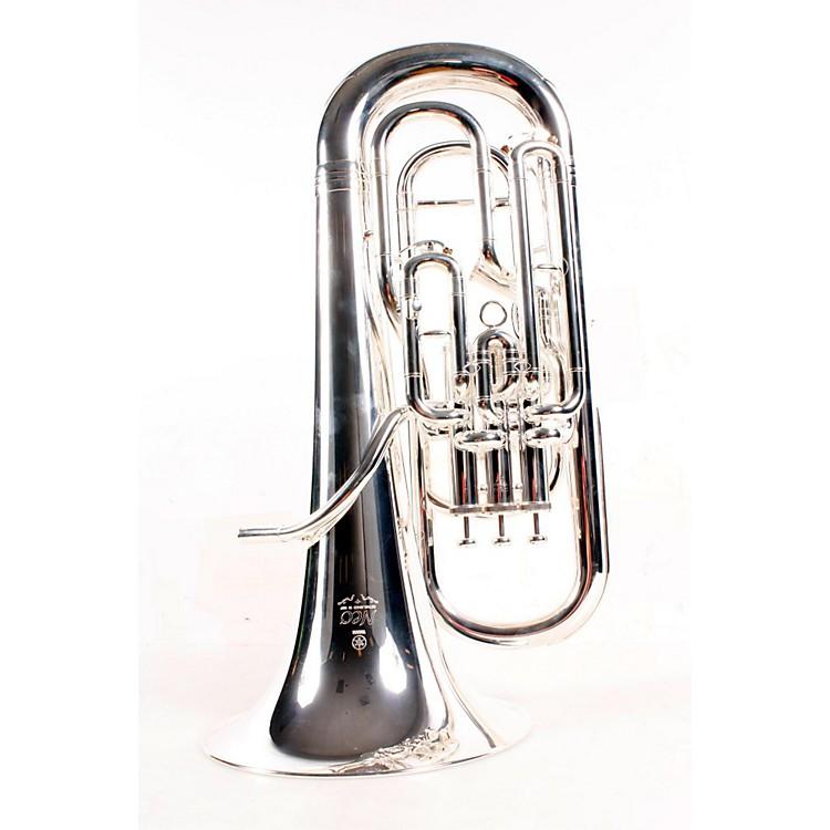 YamahaYEP-642II Neo Series Compensating EuphoniumSilver888365008516
