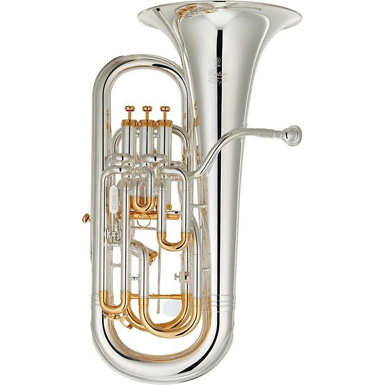 YamahaYEP-842TS Custom Series Compensating Euphonium