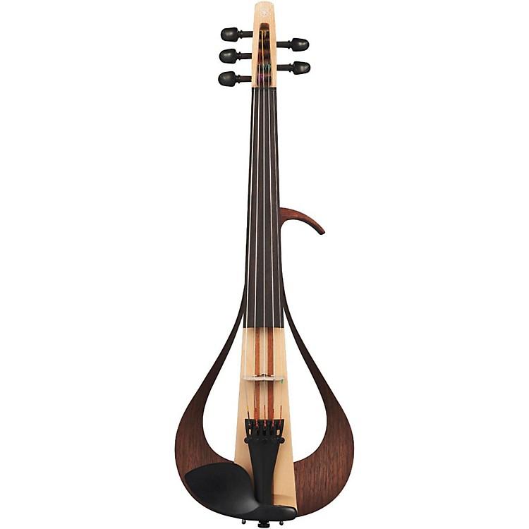 YamahaYEV105 Series Electric Violin in Natural Finish