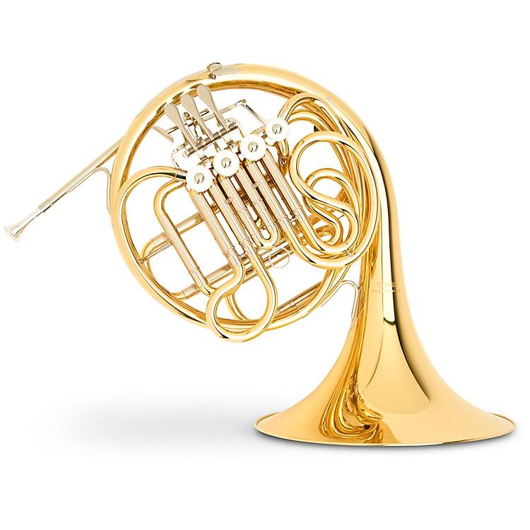 YamahaYHR-567 Geyer Series Intermediate Double French Horn