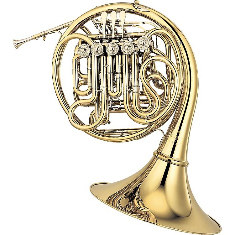 YamahaYHR-892D Custom Series Triple French Horn