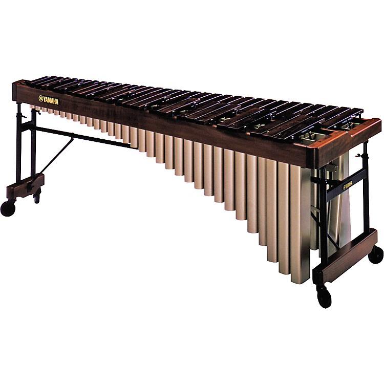 YamahaYM4900AC Professional 4.5 Octave Rosewood Marimba w/Cover