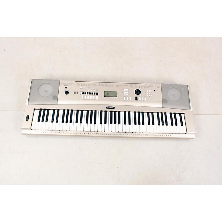 YamahaYPG-235 76-Key Portable Grand Piano888365825168