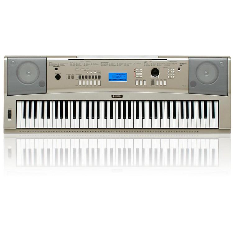 YamahaYPG-235 76-Key Portable Grand Piano888365857602