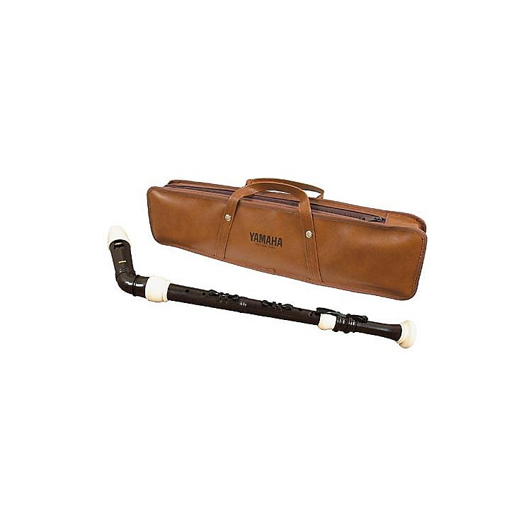 YamahaYRB-302B Professional Bass Recorder with Baroque Fingering