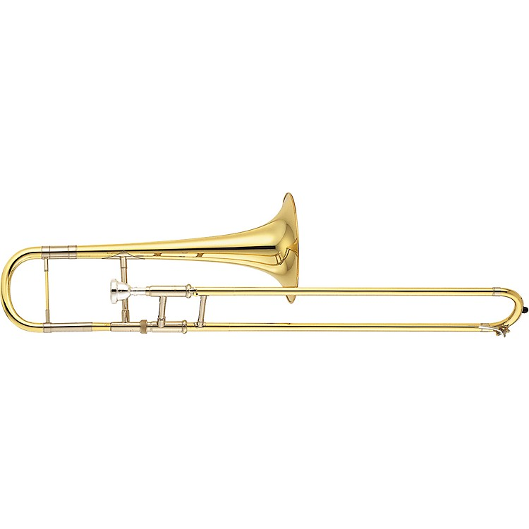 YamahaYSL-671 Professional Alto Trombone Outfit886830366390