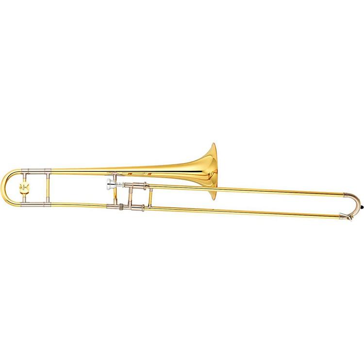 YamahaYSL-897Z Custom Series Trombone