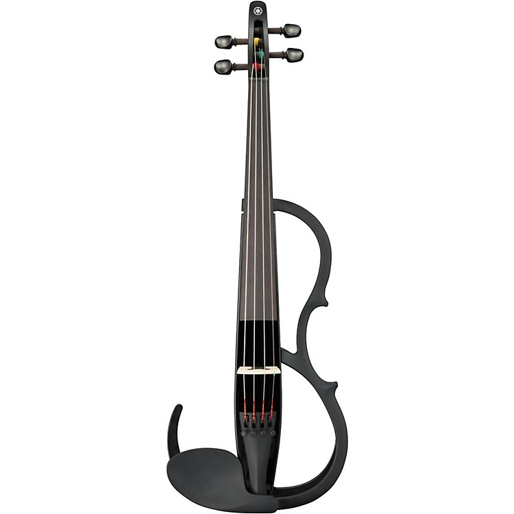 Yamaha YSV104 Electric Violin  Black