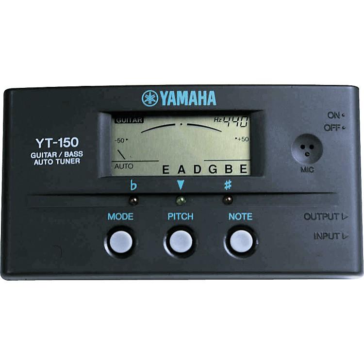 YamahaYT150 Tuner Regular