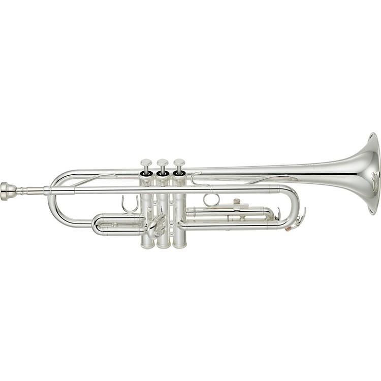 YamahaYTR-2330 Standard Bb TrumpetBb TrumpetSilver