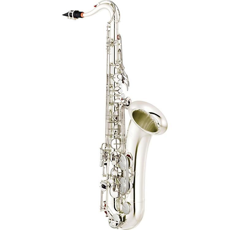 YamahaYTS-26 Standard Tenor SaxophoneSilver
