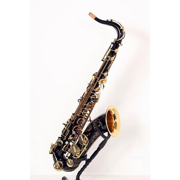 YamahaYTS-82ZII Custom Z Tenor SaxophoneBlack Lacquer888365822020