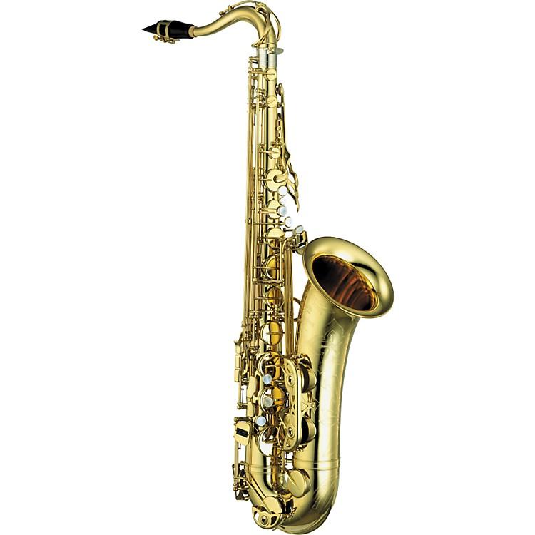 YamahaYTS-875EX Custom Tenor SaxophoneBlack