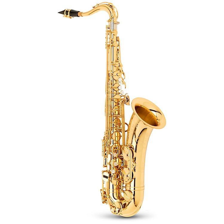 YamahaYTS-875EX Custom Tenor SaxophoneSilver