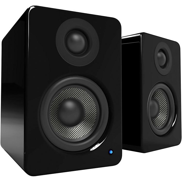 KantoYU2 Powered Desktop SpeakersGloss Black
