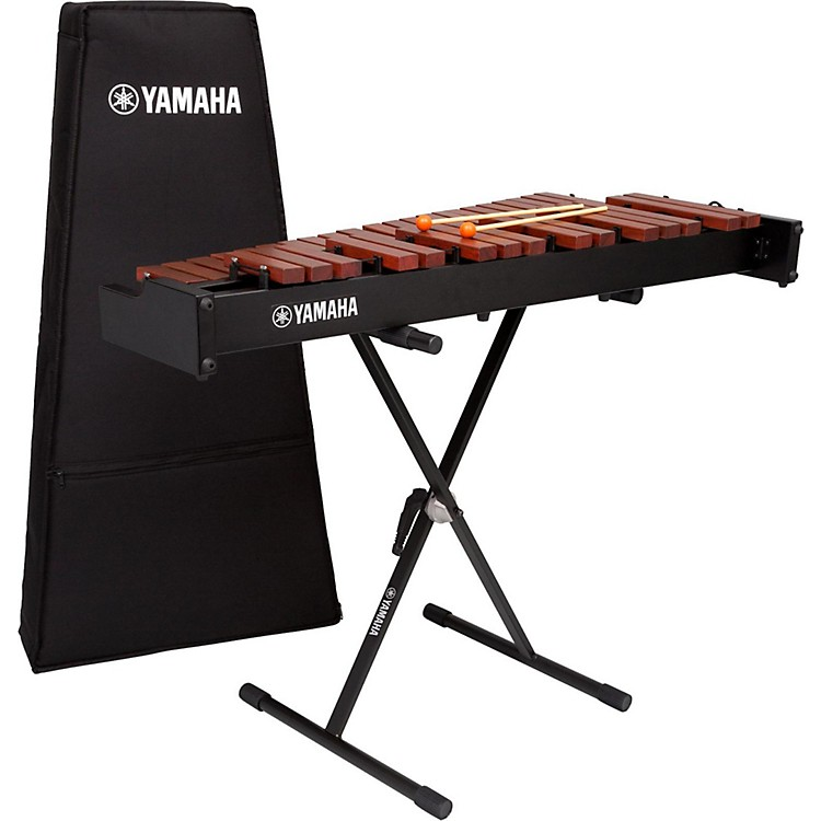 YamahaYX-230 3-Octave Xylophone with Bag and Stand