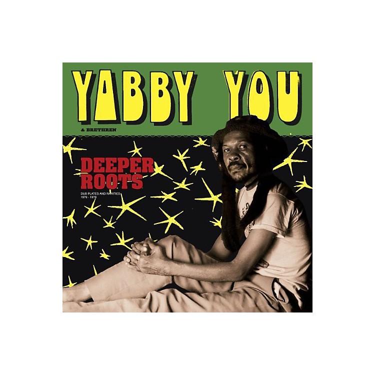AllianceYabby You - Deeper Roots