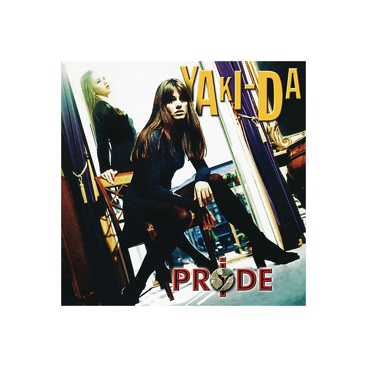AllianceYaki-Da - Pride
