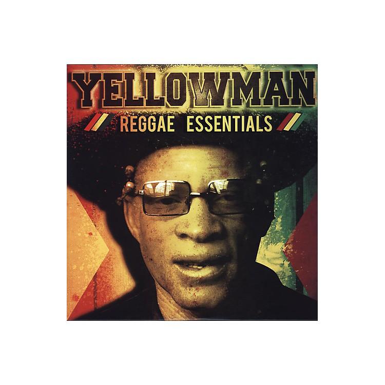 AllianceYellowman - Reggae Essentials