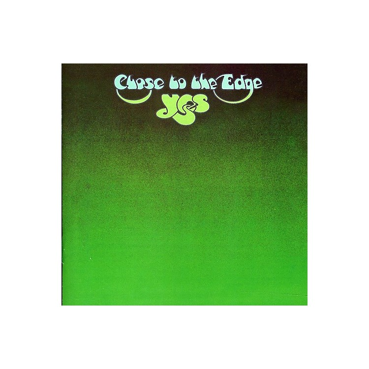 Alliance Yes - Close to the Edge (CD)