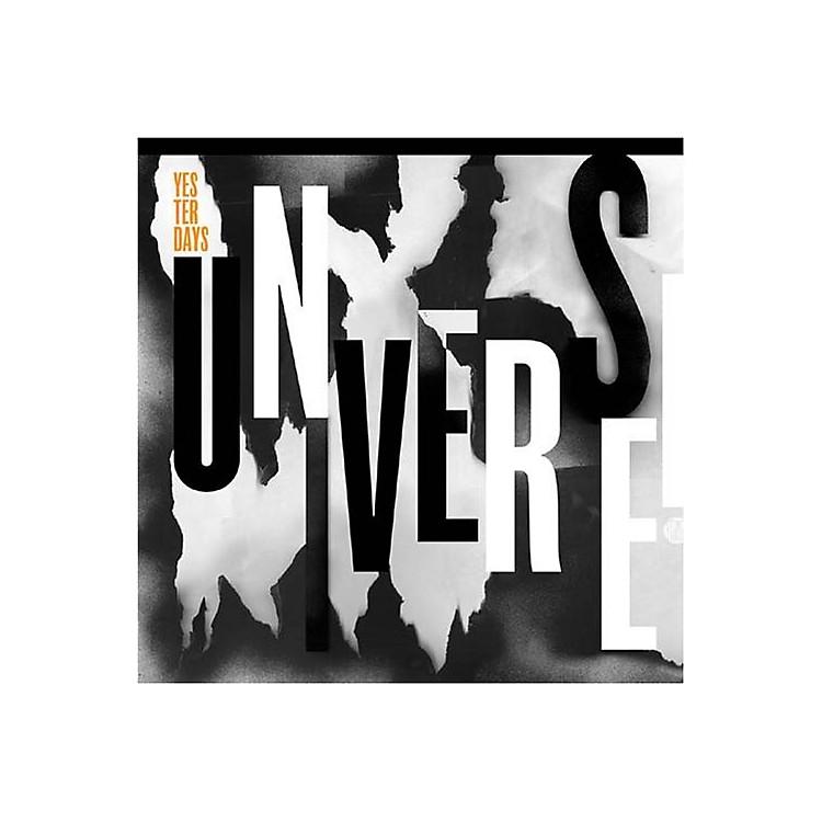 AllianceYesterdays New Quintet - Yesterdays Universe