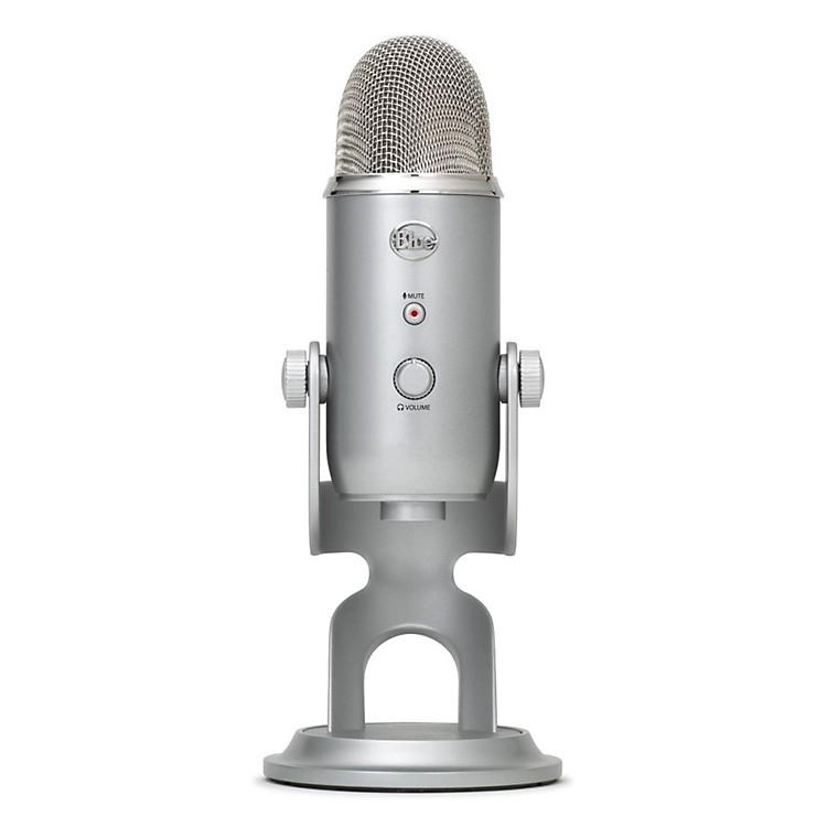 BLUEYeti USB Microphone