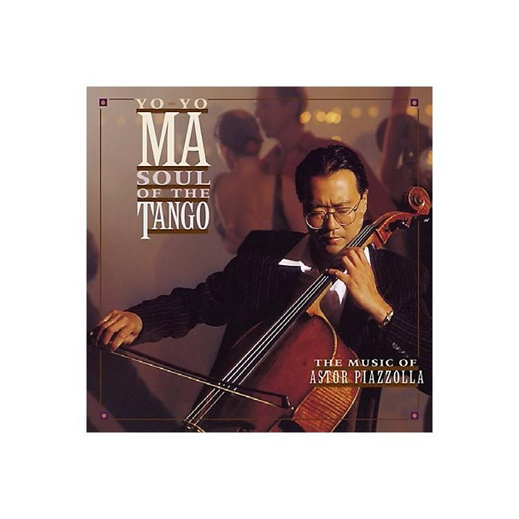 AllianceYo-Yo Ma - Soul of the Tango