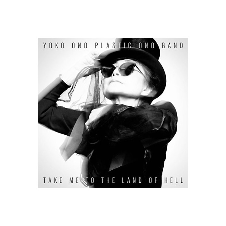 Alliance Yoko Ono & Plastic Ono Band - Take Me to the Land of Hell