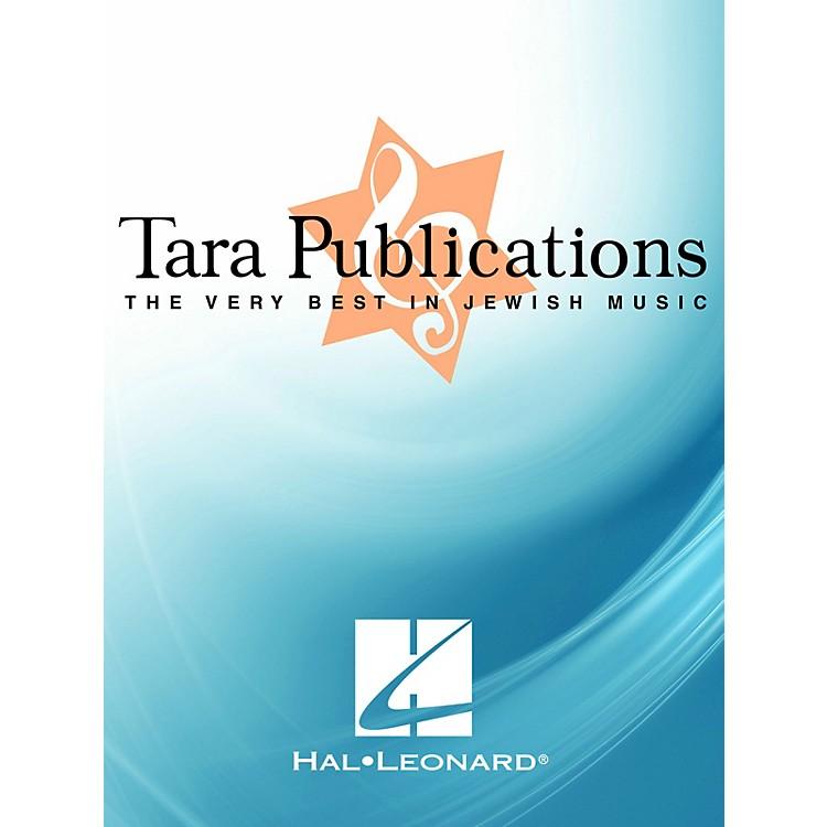 Tara PublicationsYossele Rosenblatt - Classic Cantorial Recitatives Tara Books Series Softcover